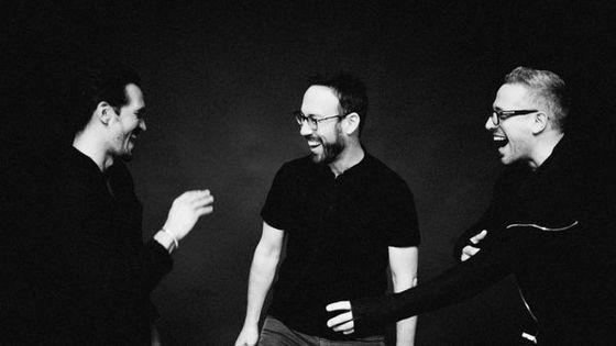 Bastien Burger, Yaron Herman, Ziv Ravitz