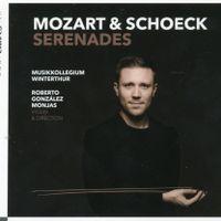 Sérénade n°7 en Ré Maj K 250 : 1. Marcia - pour orchestre