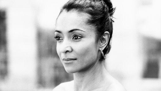 Magali Léger, soprano