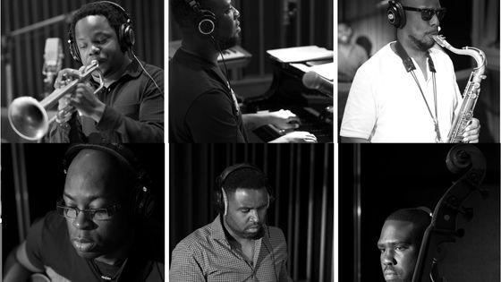 Ambrose Akinmusire, Robert Glasper, Marcus Strickland, Lionel Loueke, Kendrick Scott, Derrick Hodge