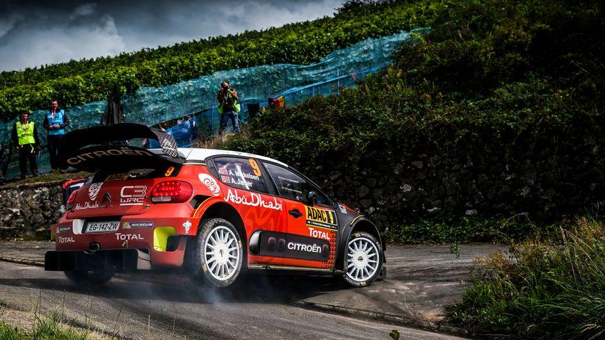 Rallye de fayence 2018