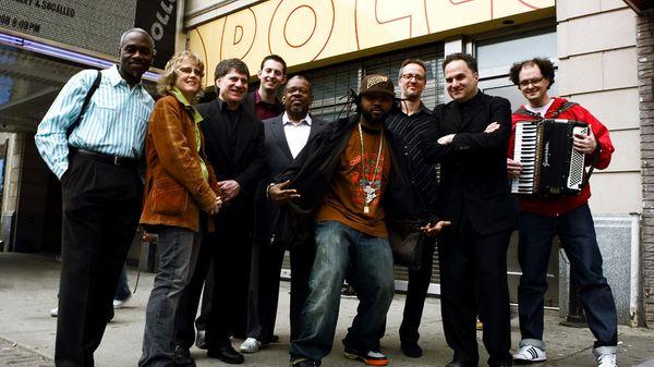 Jazz Trotter : Abraham Inc joue pour la liberté