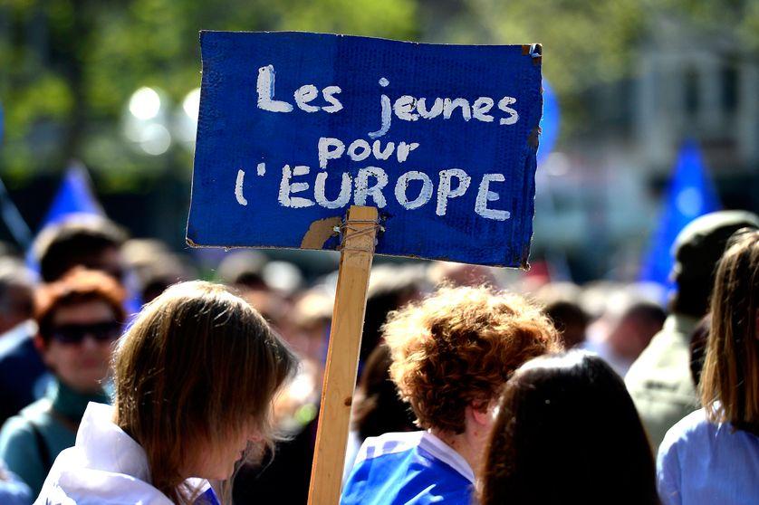 L'Europe fait-elle encore rêver les jeunes ?