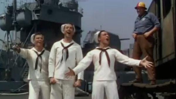 Leonard Bernstein : West Side Story a 60 ans (2/5)