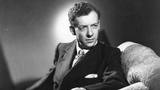 Benjamin Britten © Denis De Marney