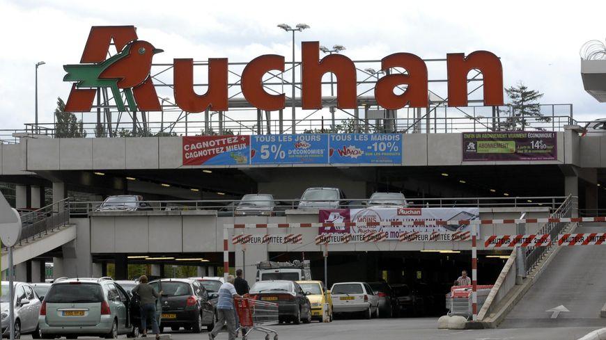 Ouverture Le Dimanche Matin Auchan Olivet Sy Met à Son Tour