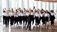"""Concert du Choeur de Jeunes Filles de la Maîtrise de Radio France """"Les Filles du Rhin"""""""