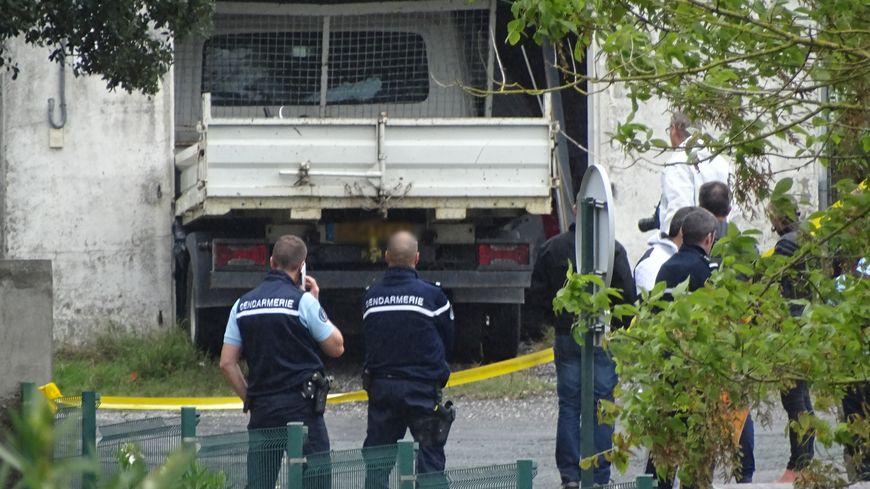 meurtre d 39 une jeune femme enceinte au pays basque un suspect interpell boucau pr s de bayonne. Black Bedroom Furniture Sets. Home Design Ideas