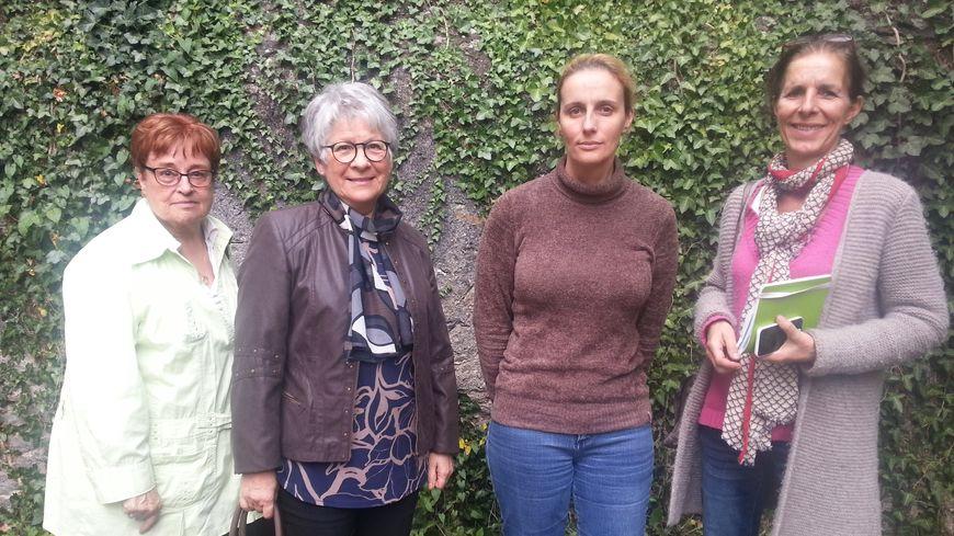 Ces femmes veulent que la vérité soit faite autour du Lévothyrox.