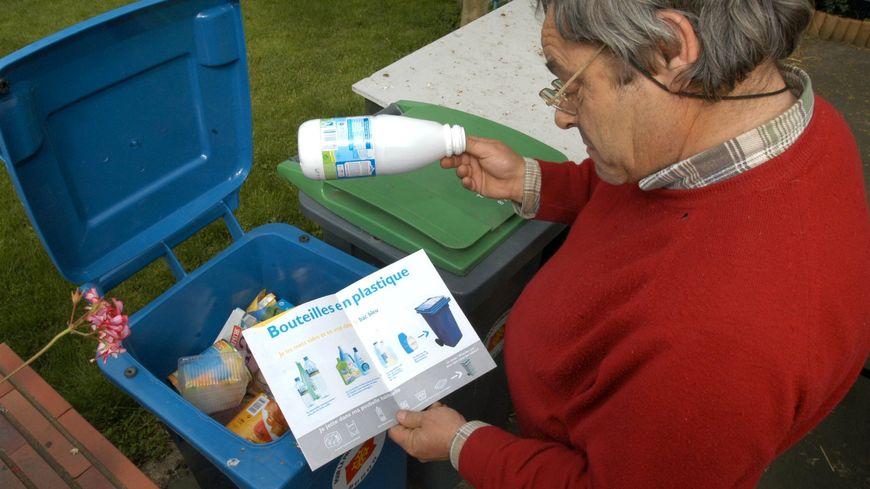 On trie le plastique depuis 2012 dans le Territoire de Belfort