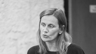 Sophie Geoffrion Philosophe Praticienne