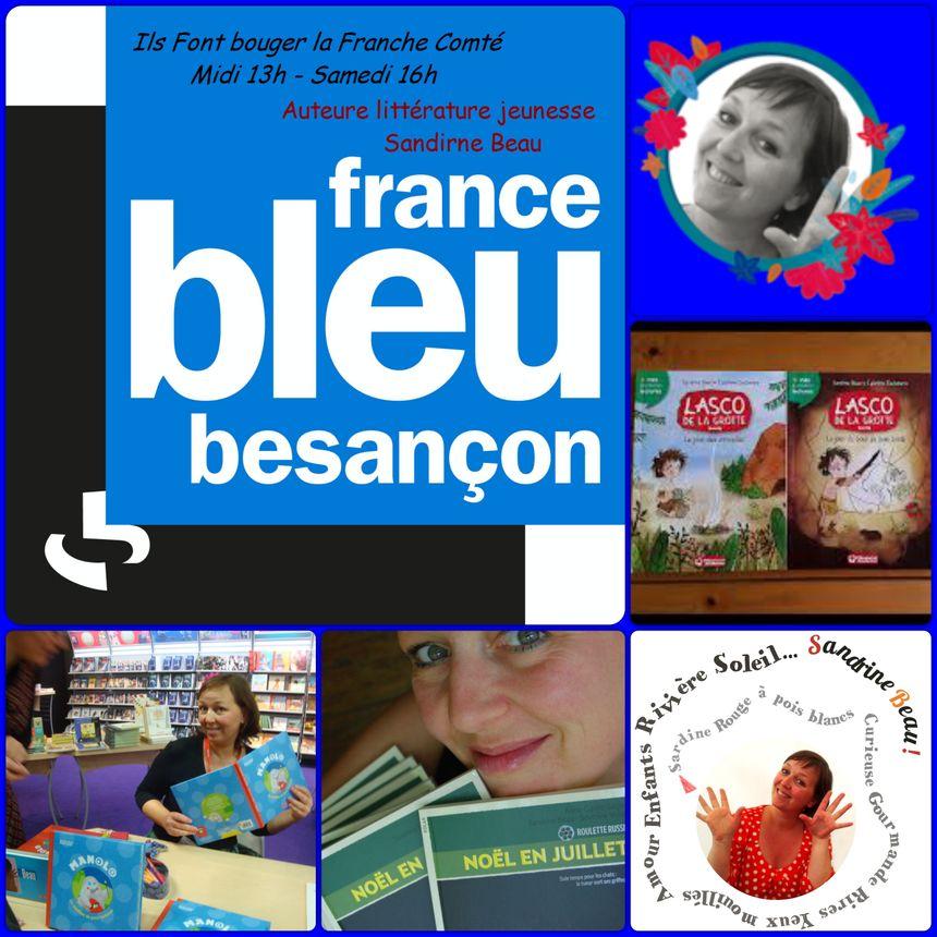 Sandrine Beau