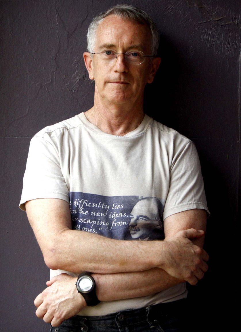 L'économiste Australien Steve Keen