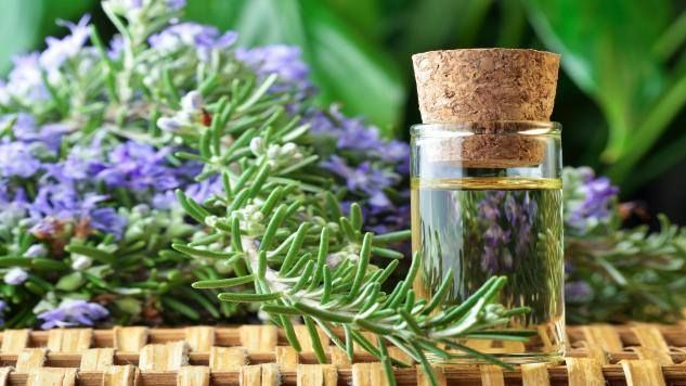 L'aromathérapie et les bienfaits des plantes