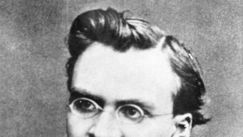 Épisode 2 : La rencontre de Lou avec le philosophe Friedrich Nietzsche