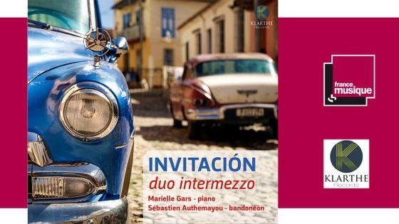 Duo Intermezzo - Klarthe Records