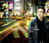 CD Jean-Frédéric Neuburger