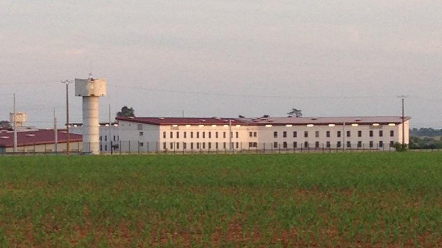 Centre Pénitentiaire de Vivonne