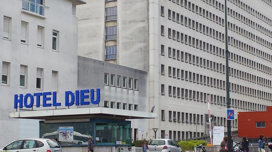 La CFDT dénonce l'existence d'un trafic de drogues important au sein du CHU de Nantes