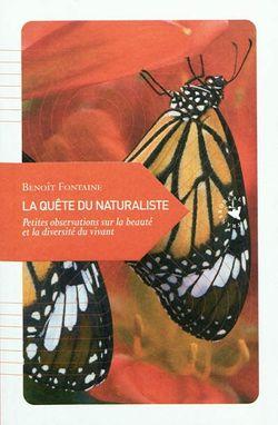 La quête du naturaliste