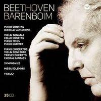 Symphonie n°3 en Mi bémol Maj op 55 (Héroïque) : Finale