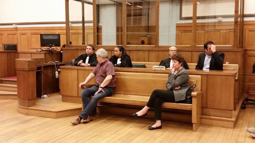 Sylvain Dromard et Murielle Bonin sont jugés en appel pour l'assassinat de la coiffeuse de Saint-Martin d'Ablois