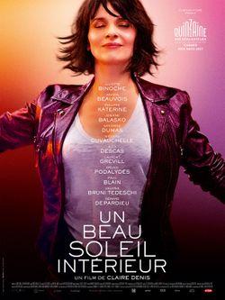 Un beau soleil intérieur - Claire Denis (2017)