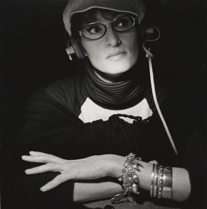 Barbara à Göttingen en 1967