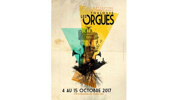 Toulouse les Orgues - 22e édition