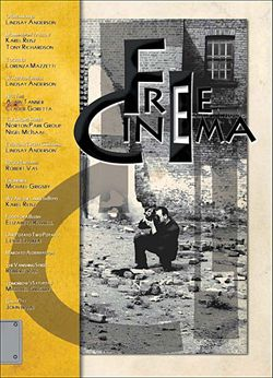 Coffret Free Cinema
