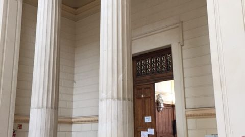 Le Tribunal Correctionnel de Tours