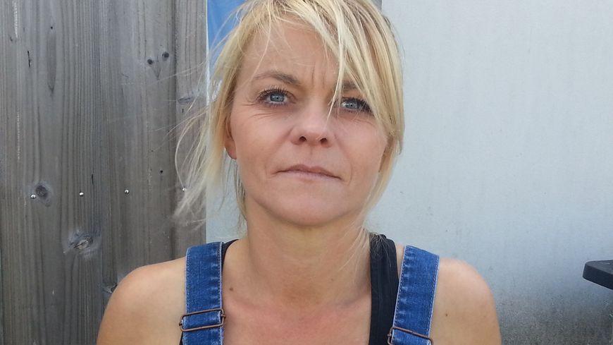 Géraldine Pallier a été poignardée à quatre reprises au niveau de la poitrine et du dos.