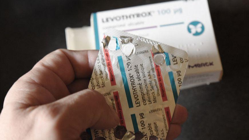 Plusieurs milliers de patients se plaignent des effets secondaires de la nouvelle formule du Levothyrox.