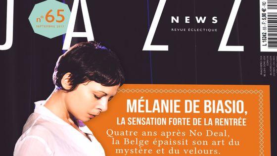 Jazz News n°65