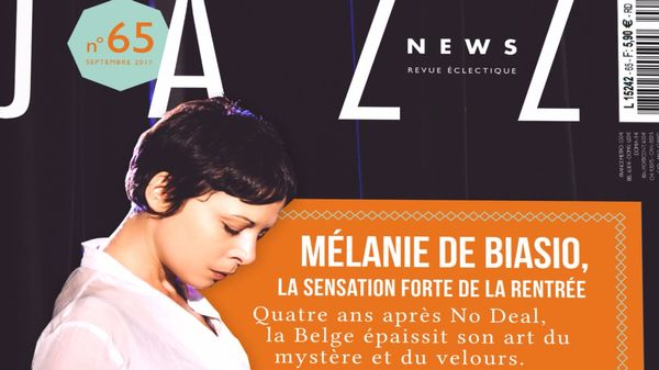 Jazz Culture : Jazz News n°65 de septembre 2017