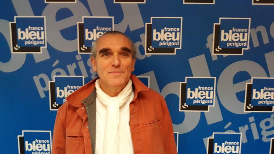 Alain Hérou