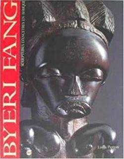 Couverture du catalogue de l'exposition (1992)