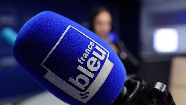 Chaque jour l'invité de la rédaction sur France Bleu Berry