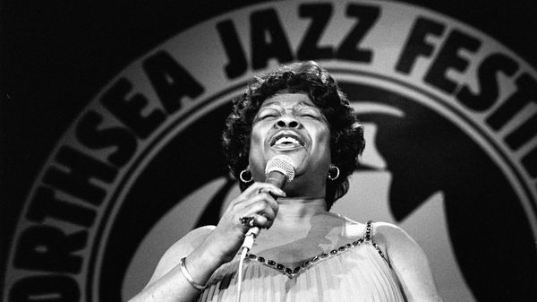 La playlist jazz de Nathalie Piolé : Billie Holiday, Irene Kral, Duke Ellington, Edouard Ferlet and more