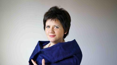 Dana Ciocarlie de Bucarest à Paris, un voyage en Orient-Express (3/5)