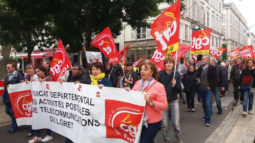 Loi travail saison 2 pisode 1 manifestants orl ans for France bleu orleans cuisine