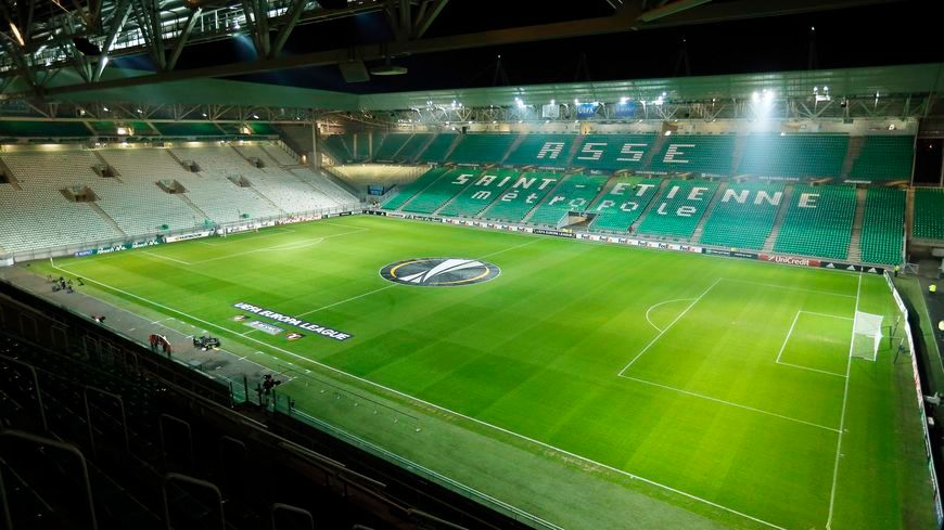 Image result for stade geoffroy-guichard