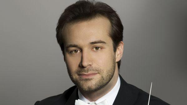 L'OFJ dirigé par son nouveau directeur musical, le chef Fabien Gabel dans le cadre du Festival de musique de Besançon