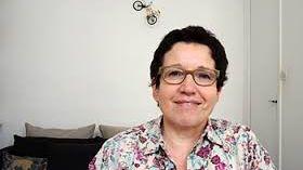 Véronique Michaud, du Club des villes et des territoires cyclables
