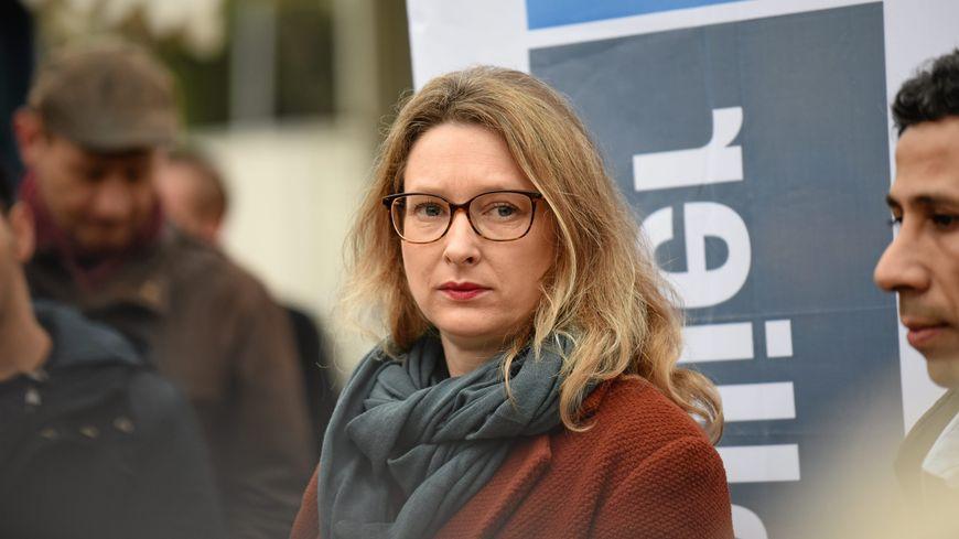Stéphanie Jannin
