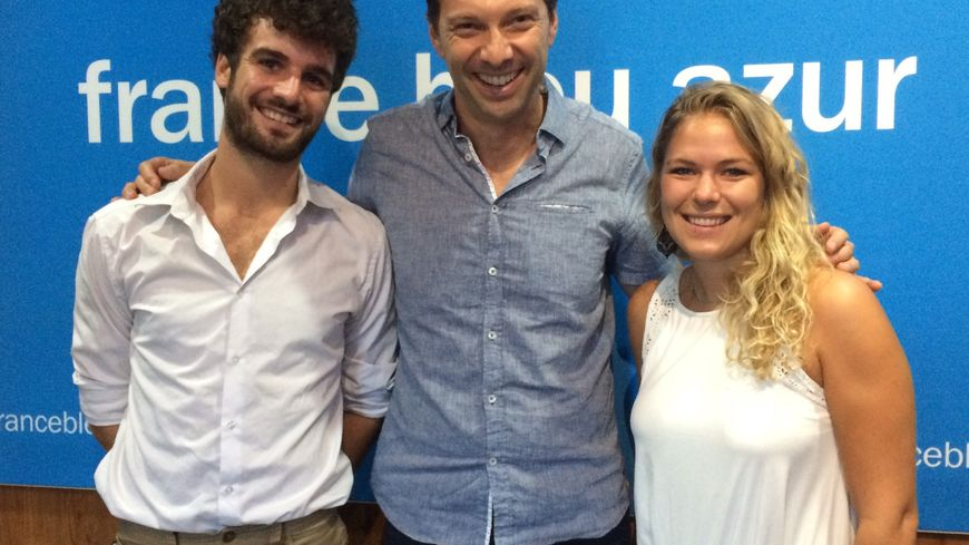 Anna Koziello et Nicolas Fernaudet sont les invités connectés de ça vaut le détour avec Eric Charay