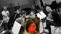 « A/Z » pour voix soliste et trois instruments de Diana Soh (Diffusion intégrale et portrait de la compositrice)