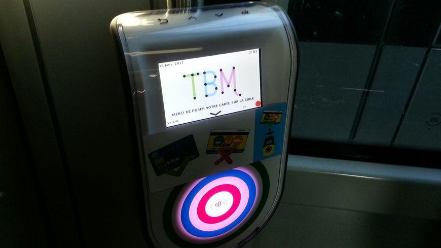 Carte Tbm Bordeaux.Transports A Bordeaux Metropole Tbm Annonce Une Augmentation De 3