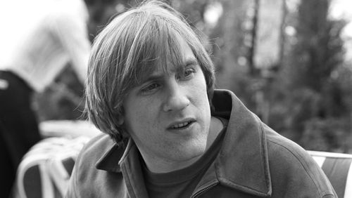 Gérard Depardieu (2/5) : La fabrique de l'acteur