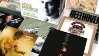 Daniel Barenboim : Rétrospective chez Sony Classical I/V - Carrefour de Lodéon Acte II